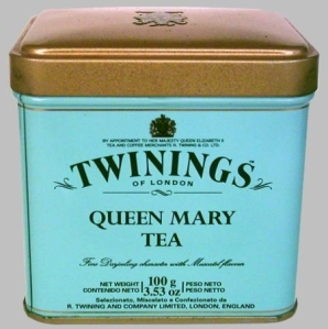Twinnings Queen Mary Tea