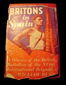 Brittons in Spain