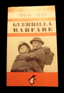 Book cover for Guerilla Warfare