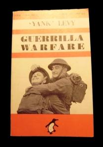 Book cover for Guerilla Warfare