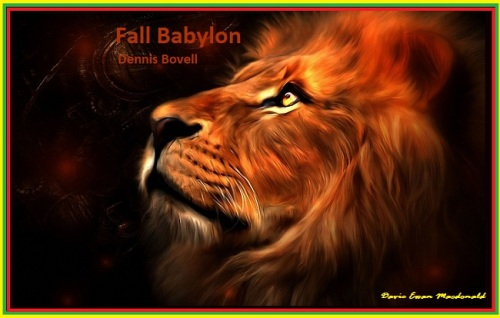 FALL Babylon